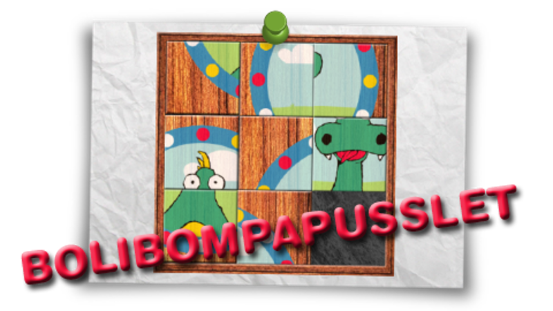 Bolibompapusslet