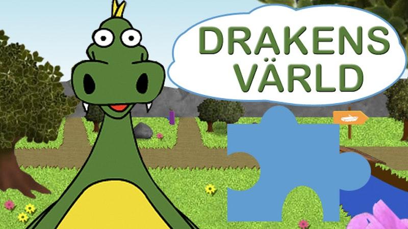 Spela Drakens värld