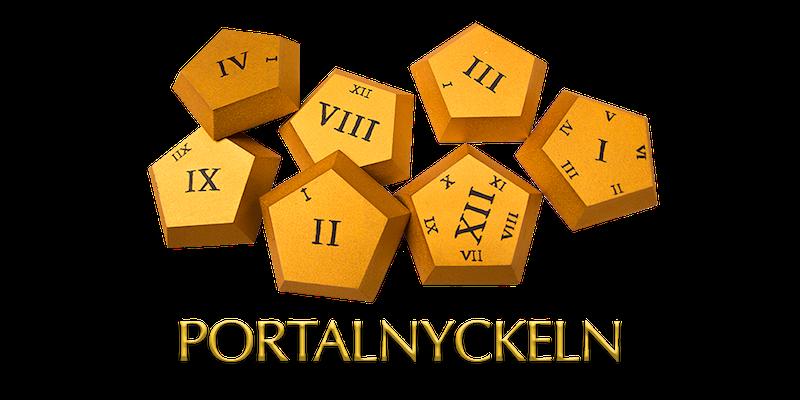 Tidigare uppdrag - Portalnyckeln