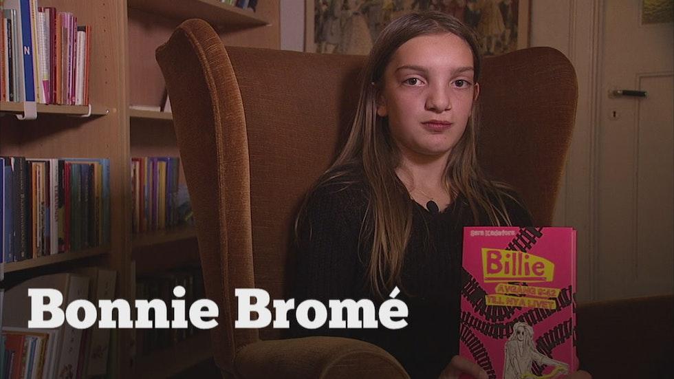 Bonnies tips: Billie avgång 9:42 till nya livet