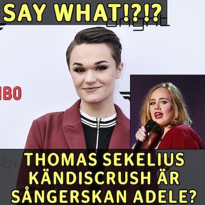 Thomas Sekelius