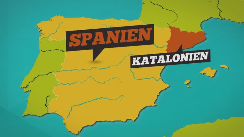 Karta Nordostra Spanien.Mixat Svt Se
